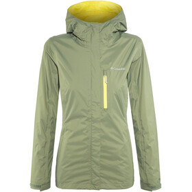 Columbia Pouring Adventure II Jacket Women cypress